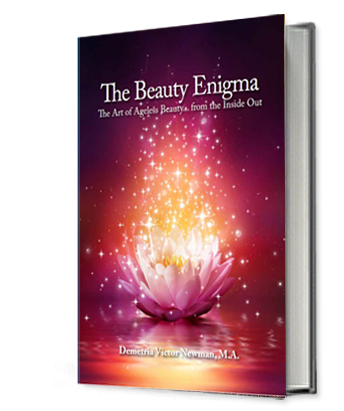 The Beauty Enigma Book
